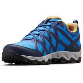 Columbia Peakfreak X2 Outdry Chaussures Homme, blue jay/baker